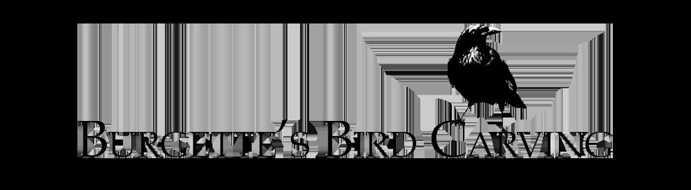 Burgette Art Bird Sculptures In Wood And Bronze